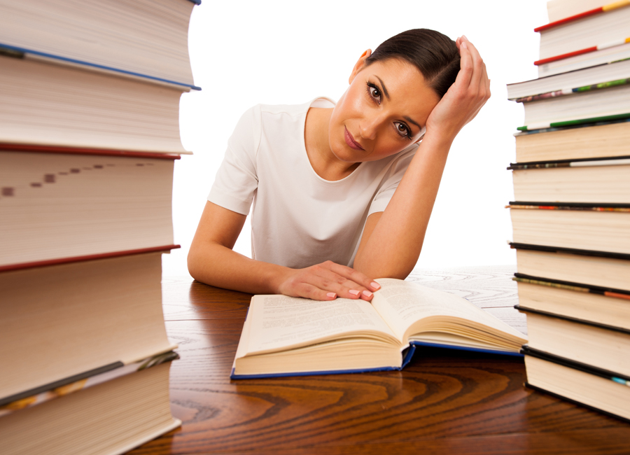The Best Test Prep Tricks I Learned in High School
