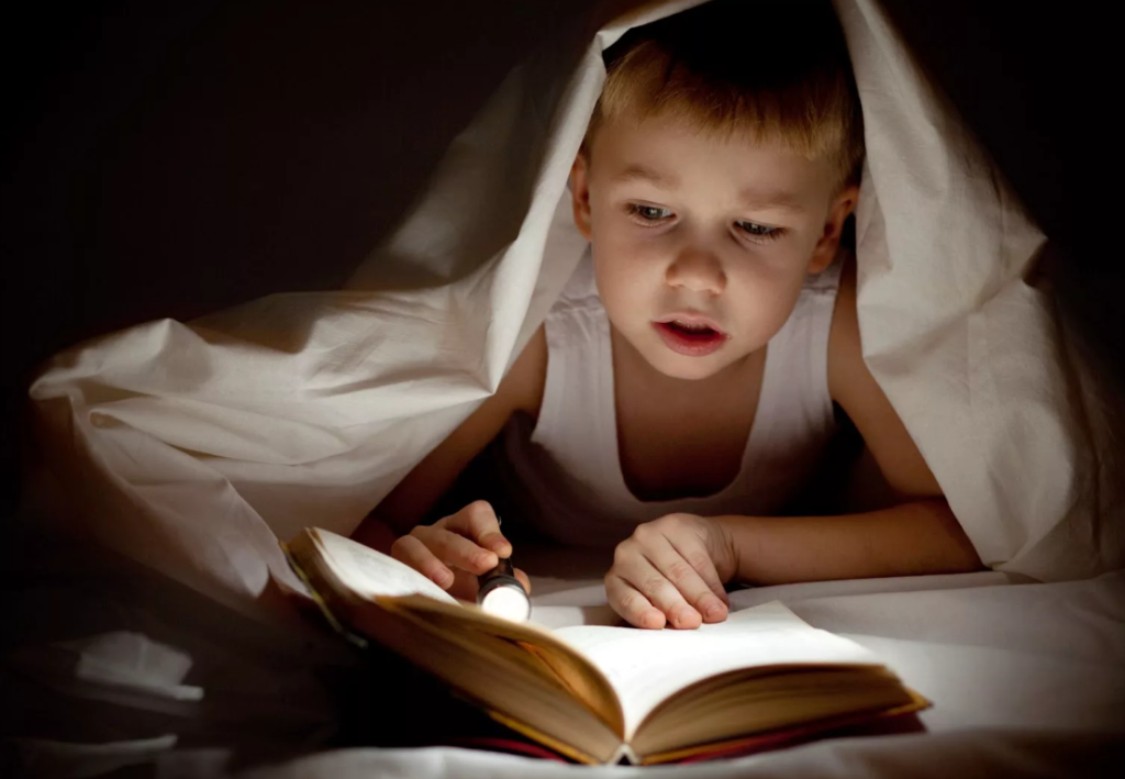 How to teach your child to read quickly and correctly: exercises and games to improve reading technique