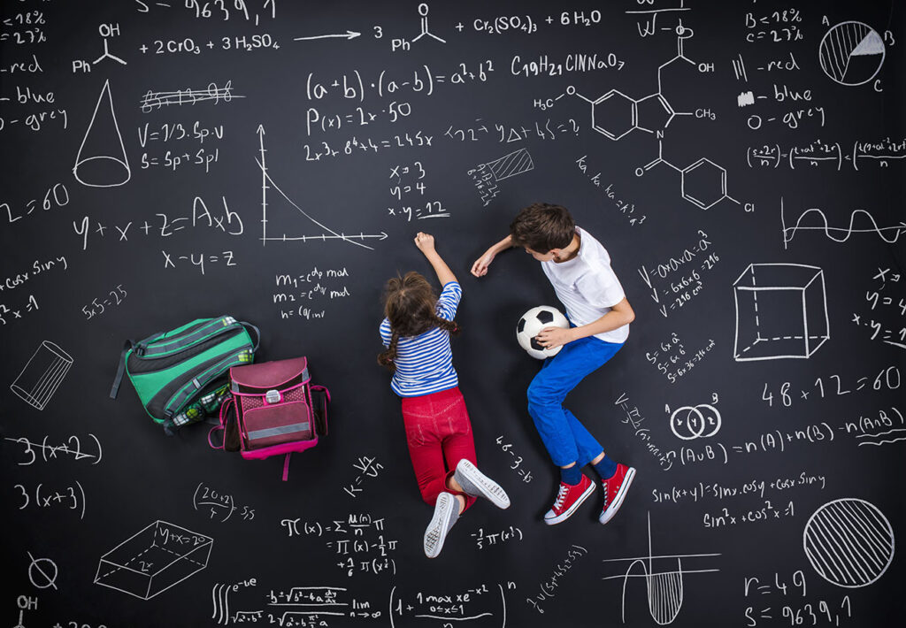 The child does not want to go to school, is afraid of the teacher: what to do?