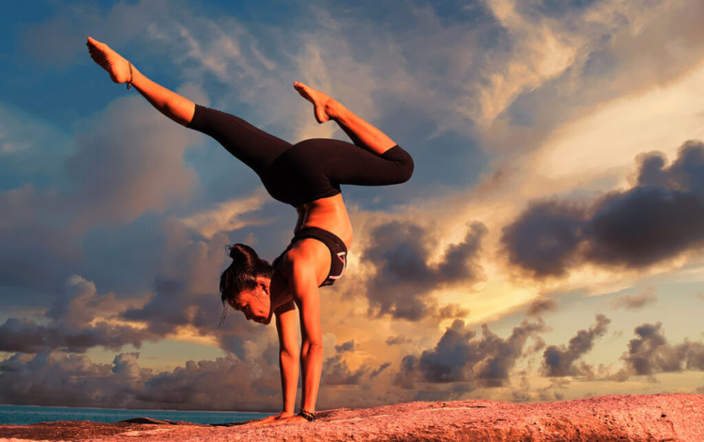 7 reasons to never do yoga