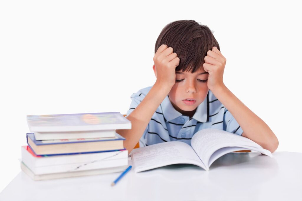 Mom, I'm tired! What to do when your child's energy is running out